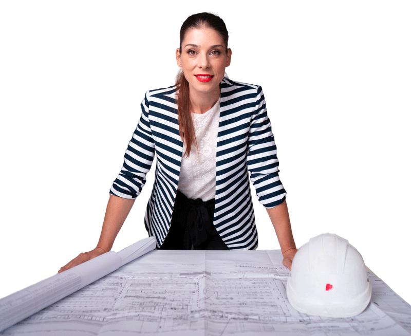 Miriam Mimesis arquitecta